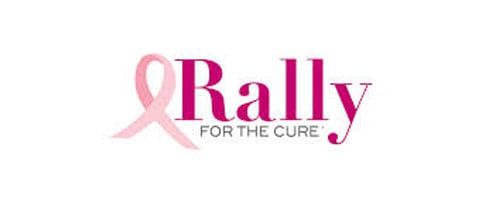 Rally For The Cure Logo